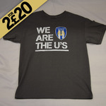 Jnr We Are T-shirt