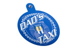 Car Hanger - Dads Taxi