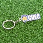 CUFC Keyring