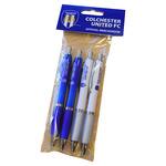 4 Pack Pens