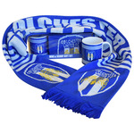 Mug and Scarf Set