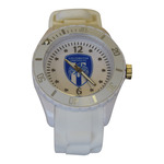 Crest Watch White