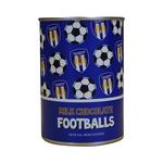 Chocolate Footballs