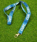 CUFC Lanyard