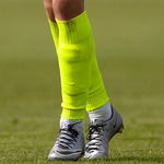 Clash Kit Adlt Socks - Fluo