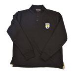 UNION Button Sweatshirt