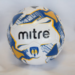 Size 3 Mitre Football