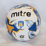 Size 5 Mitre Football