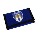 CUFC Velcro Wallet