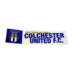 CUFC Car Sticker