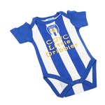 CUFC Little Dribbler Body Suit
