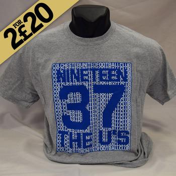 Scoreboard T-Shirt