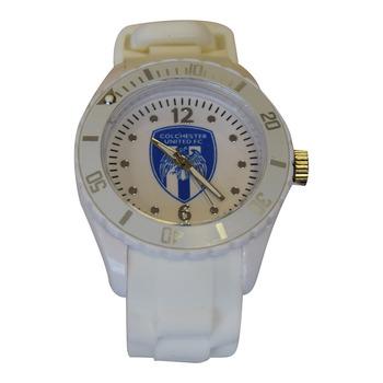 Crest Watch White