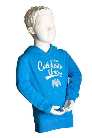 Colchester United Hoodie