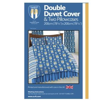 Double Duvet