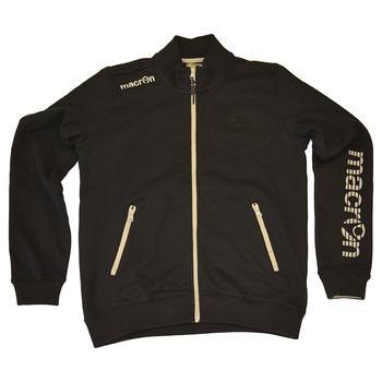 Trixi F/Zip Sweatshirt