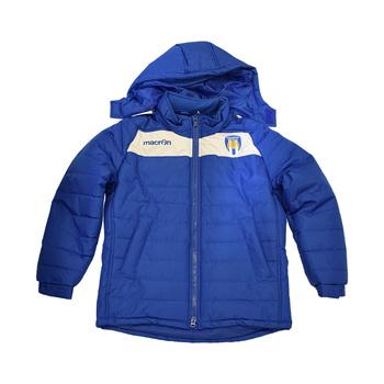 HELSINKI Jacket - Jnr          Jnr