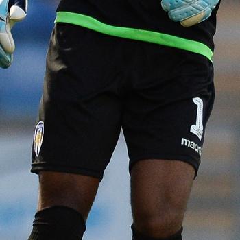 18/19 Goal Keeper Jnr Shorts
