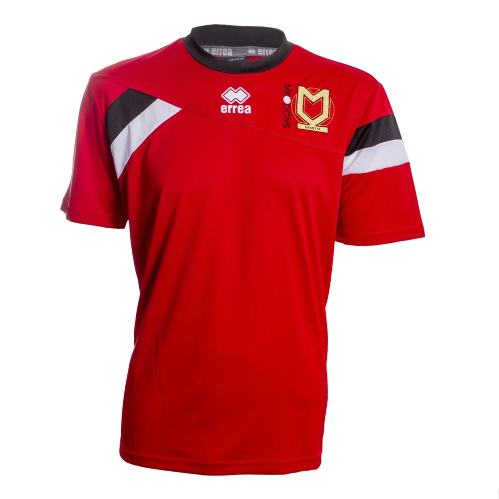 Mk dons fc the online shop for T shirt ecommerce website