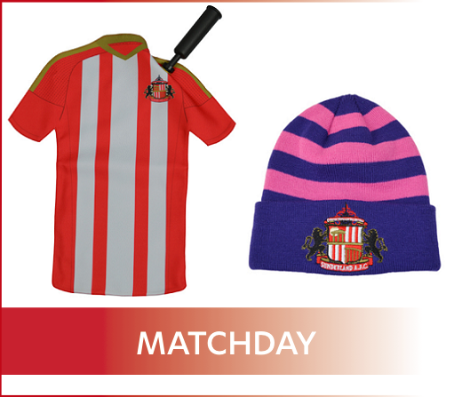 Matchday Accessories