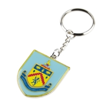 COLOUR CREST KEYRING 17/18