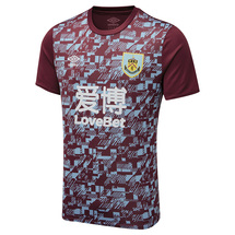 HOME WARM UP JERSEY 20/21