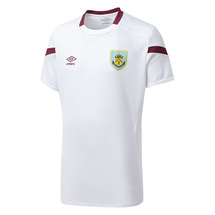 JUNIOR TRAINING JERSEY WHITE