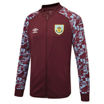 JNR WALKOUT JACKET HOME 2021