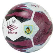 OFFICIAL SIGNED FOOTBALL