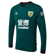THIRD SHIRT LS 1920