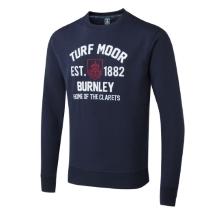 TURF MOOR SWEATSHIRT