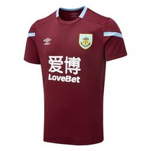 ADULT TRAINING JERSEY CLARET