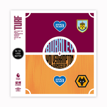 WOLVES PROGRAMME