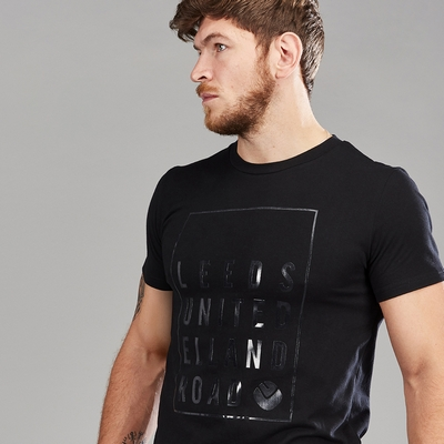 WHITE LABEL YOUR HOME T-SHIRT