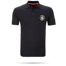Luton Town Navy Essentials Polo