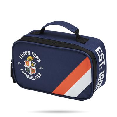 Luton Town Navy Sandwich Bag