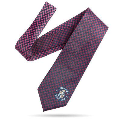 Luton Town Navy Third Tie