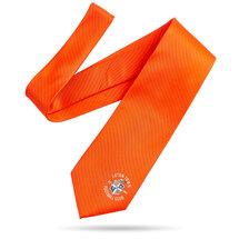 Luton Town Orange Home Tie