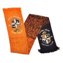 Luton Town Orange Marl Scarf