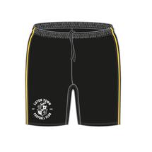 20/21 Luton Town Umbro Black Goal Keeper Shorts Junior