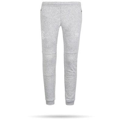 20/21 Luton Town Umbro Grey Club Jog Pants Adult