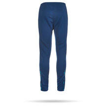 20/21 Luton Town Umbro Navy Premier Tapered Pant Adult