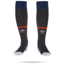 20/21 Luton Town Navy Socks Adult
