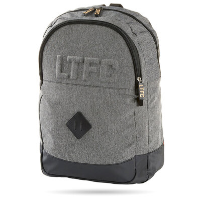 Luton Town Grey Backpack