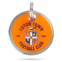 Luton Town Pet ID Tag