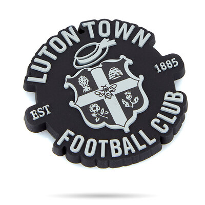 Luton Town Traditional Crest Magnet