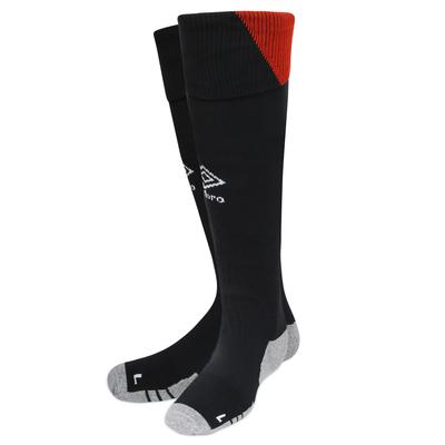 21/22 Navy Away Socks Junior