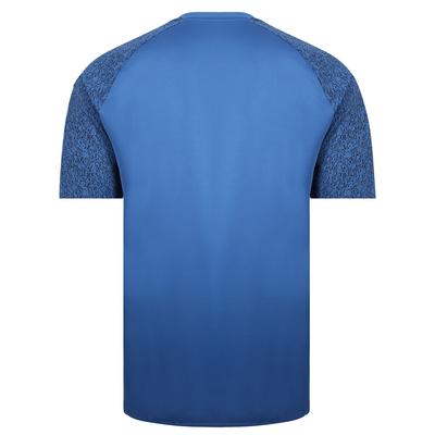 21/22 Blue Goalkeeper Shirt Junior