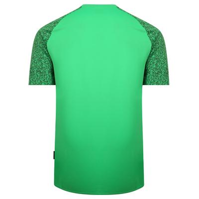 21/22 Green Goalkeeper Shirt Junior