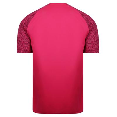21/22 Pink Goalkeeper Shirt Junior